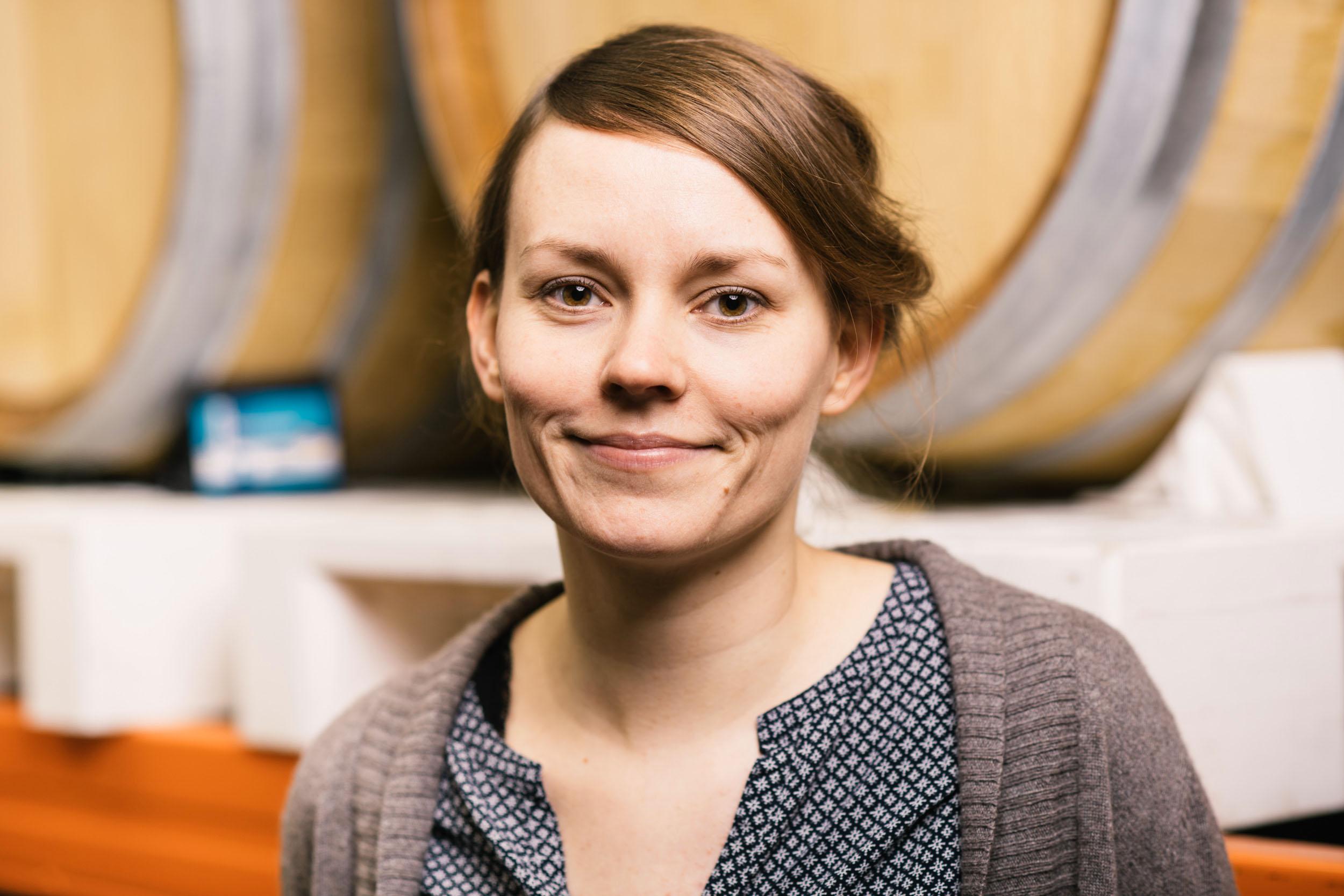 Melanie Haupt