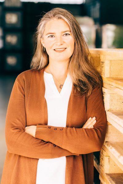 Christine Pung